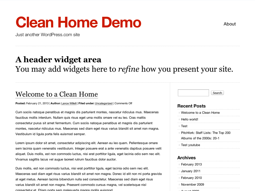 cleanhome-featured