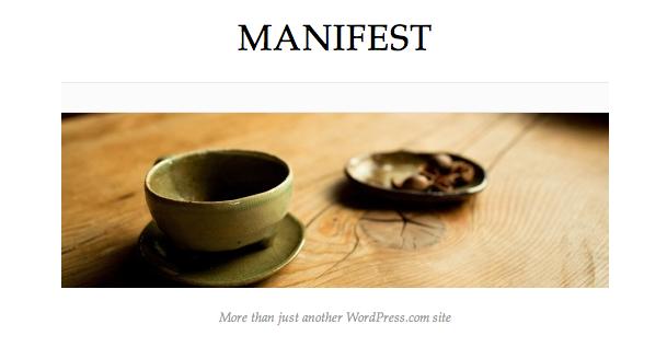 manifest-header