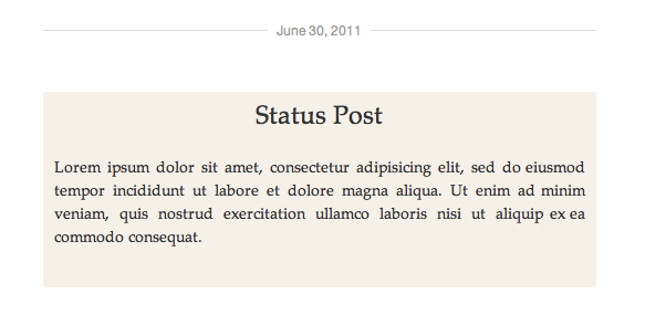status-post