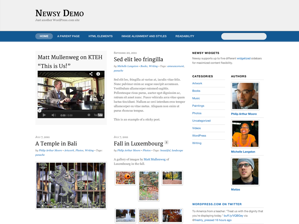 newsy-featured