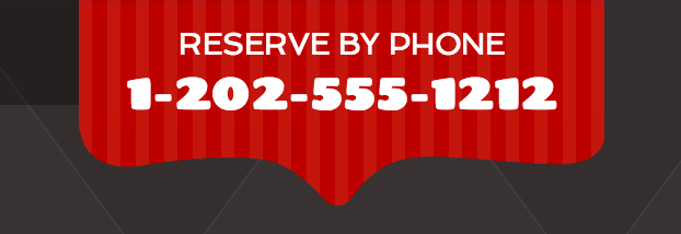 Reserve by Phone