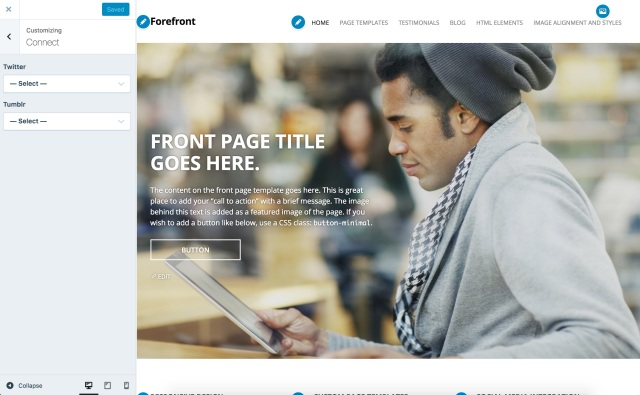 Forefront_connect