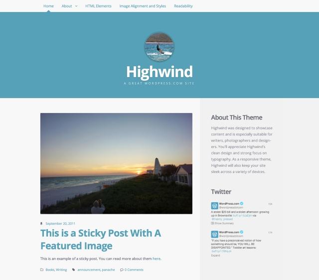 highwind-ss