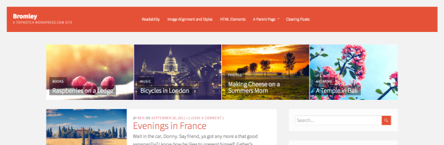 bromley-featured-content