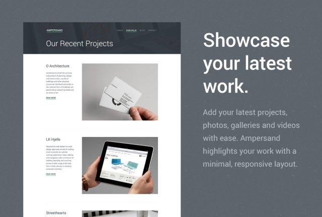 ampersand-portfolio