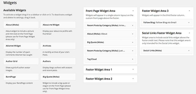 moka-widget-areas