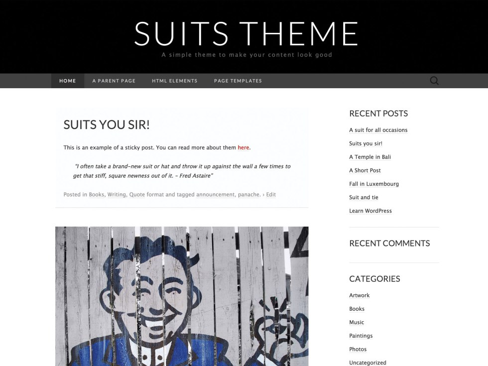 suits mainimage image