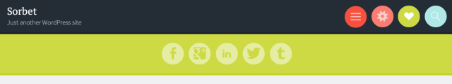 Social Links