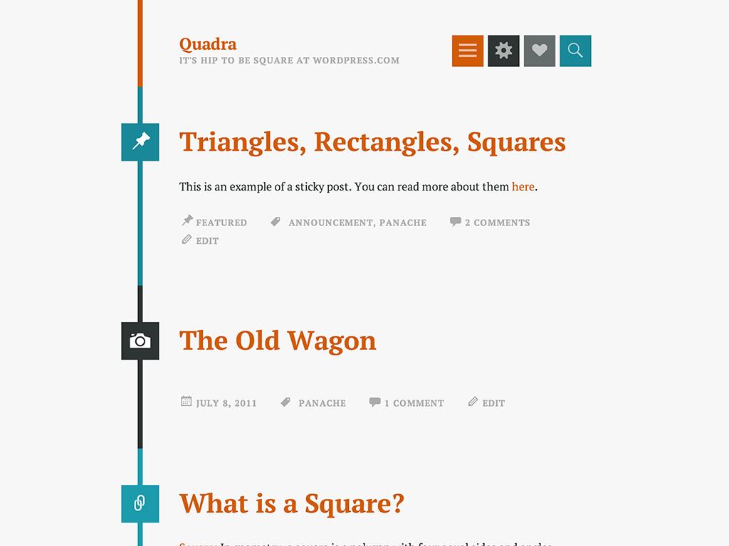 Quadrawebservices Quadra Theme �...