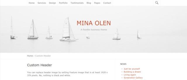 Mina_Olen_Custom_Header