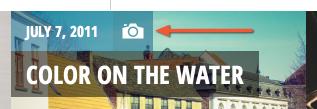 Post Format Icon