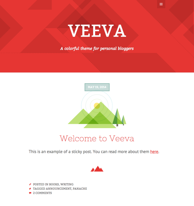 Veeva: Homepage