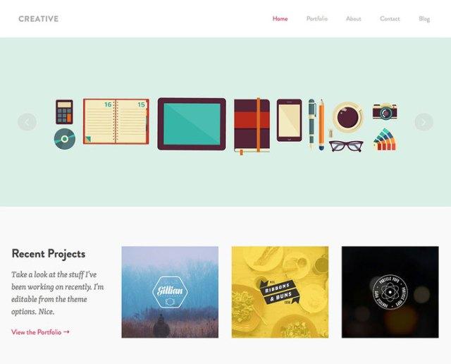 nirvana wordpress theme how to add logo