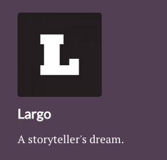 Largo Site Logo