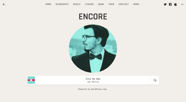 encore-document-homepage