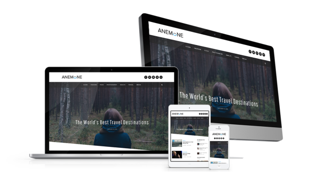 responsive-anemone-wordpress-theme