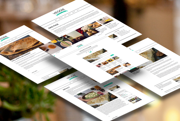 page-templates