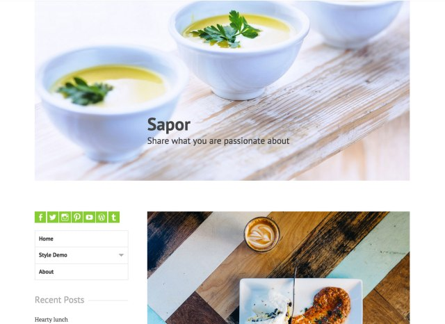 sapor-customheader