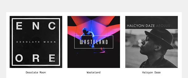 wpcom-discography