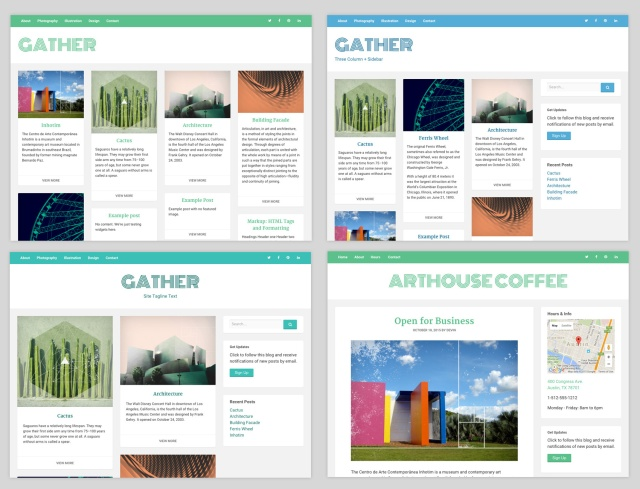 gather-layouts