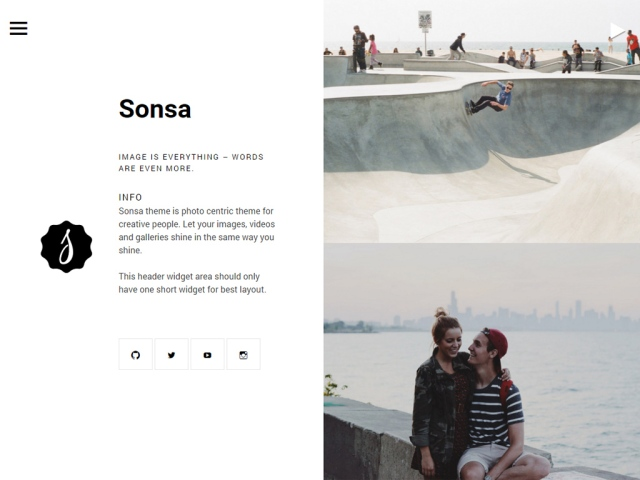 Sonsa