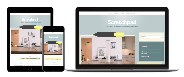 scratchpad-devices