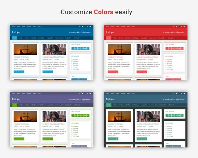 tortuga-custom-colors