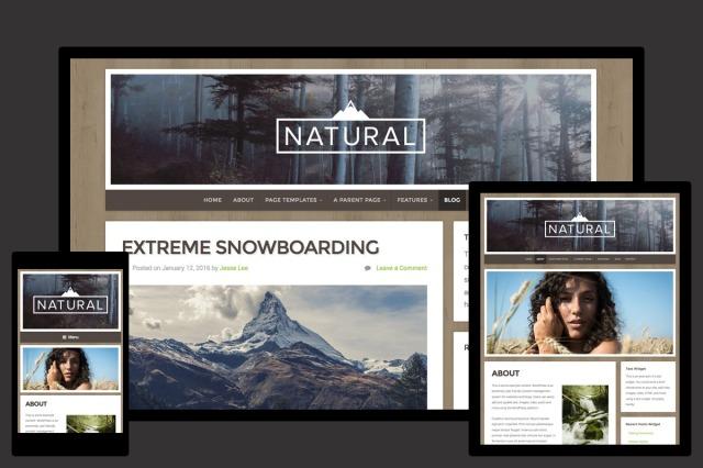 natural-responsive
