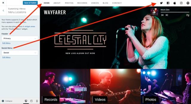 wayfarer-customize-menus