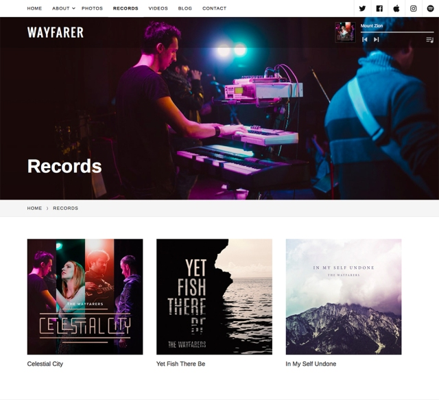 wayfarer-document-records