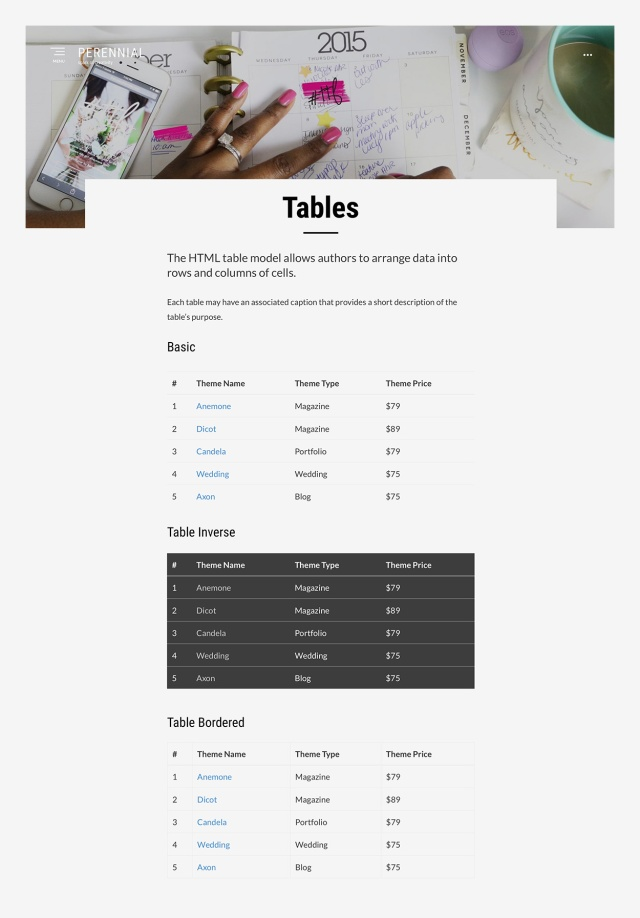 tables-perennial-theme