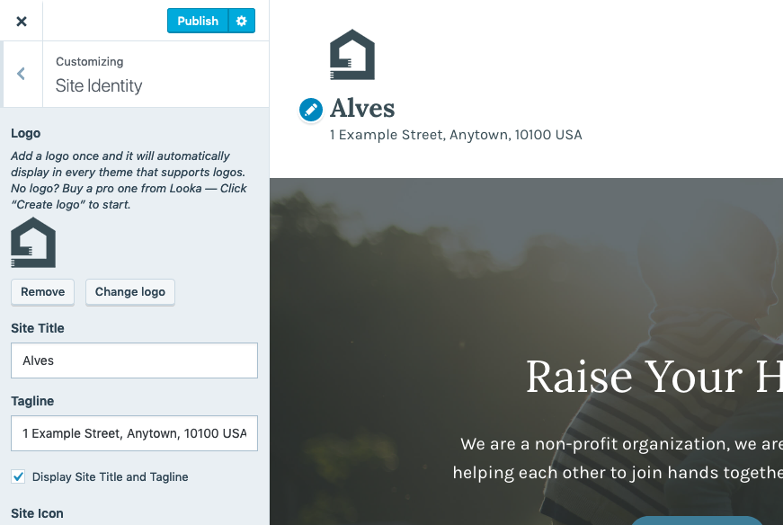 Alves Theme Wordpress Com
